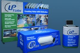 Trade Show Display, Billboards and Posters