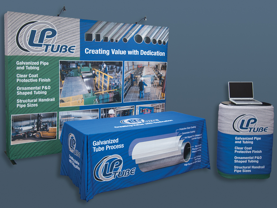 Trade Show Displays - Douglas Smith Design, Inc