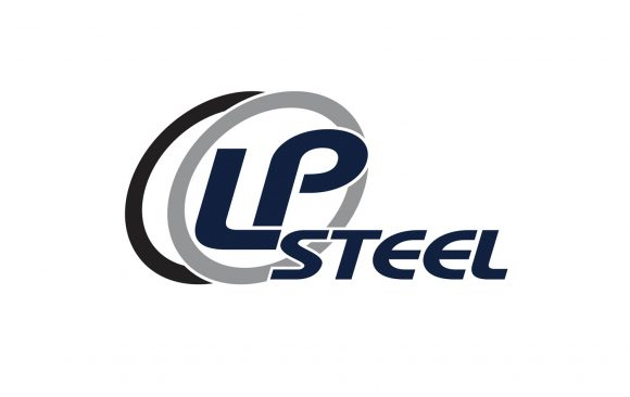logo design sample, Steel company